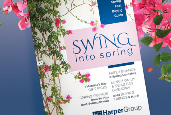 Harper Group Spring 2021 Buying Guide