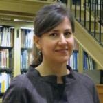 Madeleine Viljoen