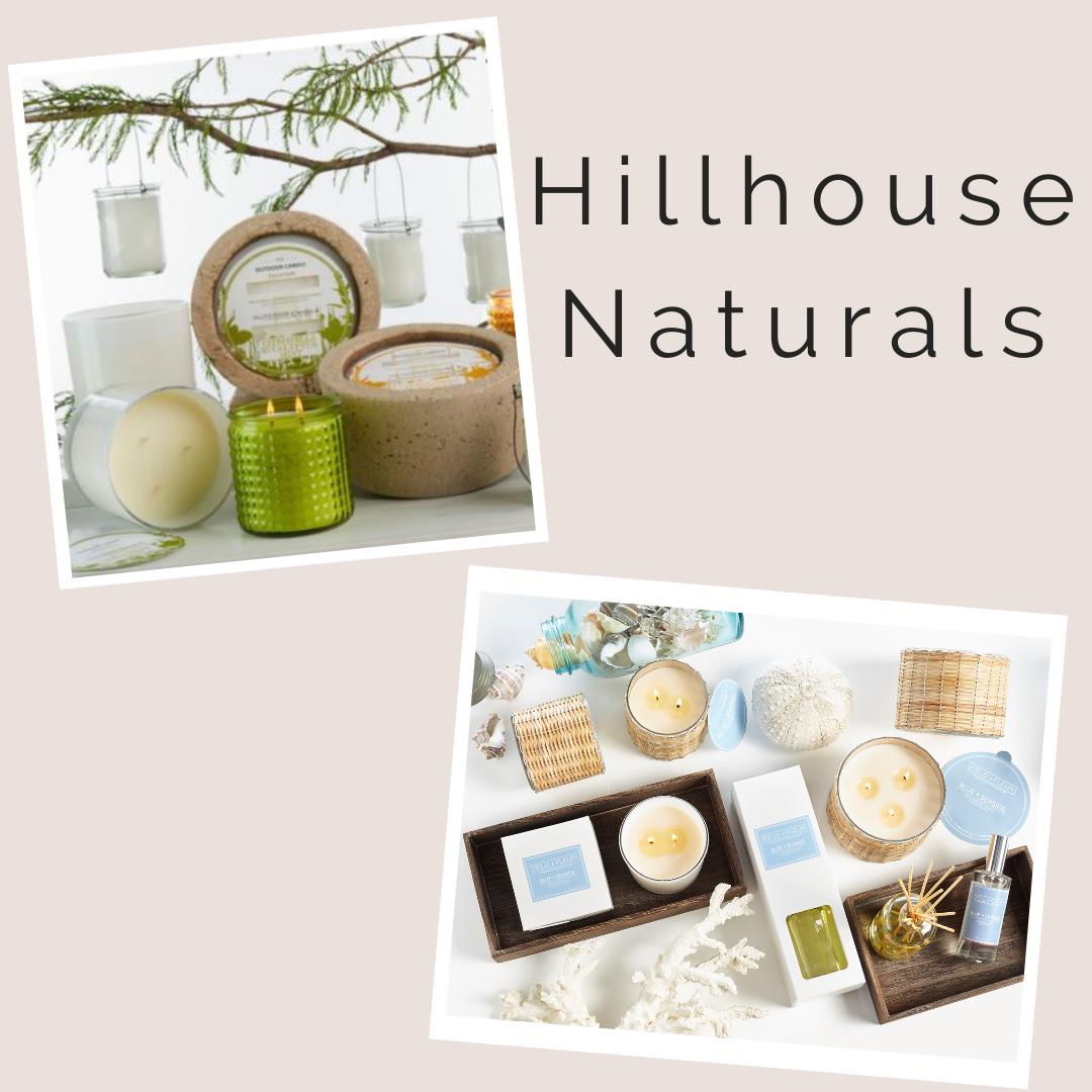 Hillhouse Naturals